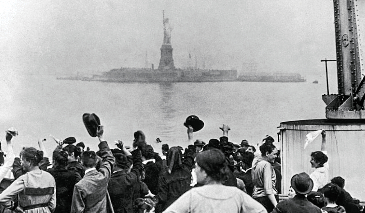 The Great Immigration Debate