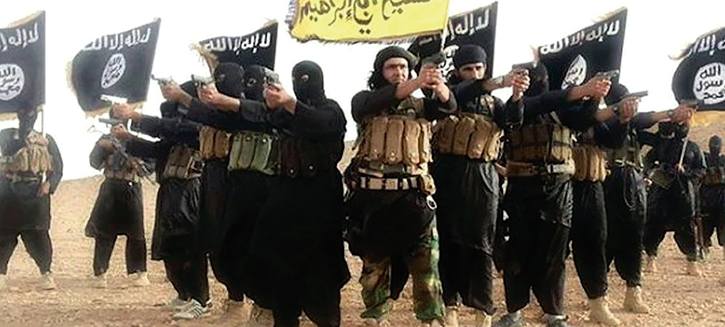 Are We Winning the War Against ISIS?