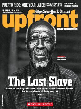 Upfront Magazine Issue Archive The New York Times Upfront